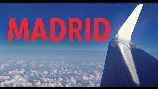 ИСПАНИЯ: Прилетел в Мадрид... CANARY ISLANDS MADRID SPAIN(Путешествие в Голливуд: Ответы на вопросы и наш Форум http://anzortv.com/forum ИСПАНИЯ: Прилетел в Мадрид... CANARY ISLANDS..., 2015-09-09T13:57:30.000Z)