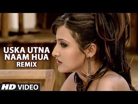 Uska Utna Naam Hua Hai Full Song Remix - Bewafaai - Agam Kumar Nigam Hits
