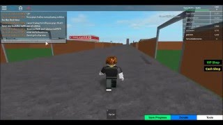 Starting roblox for the first time