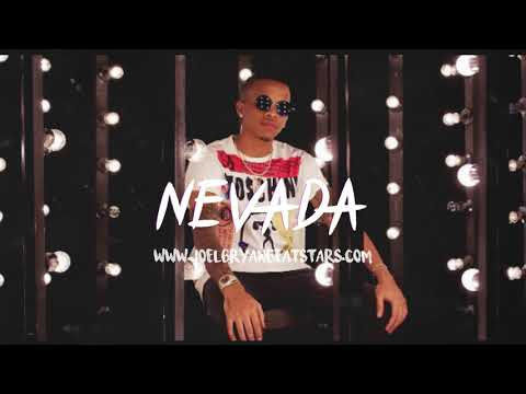 "Afro Beat Instrumental 2018 ""Nevada"" (Tekno ✘ Wizkid Type Beat)"