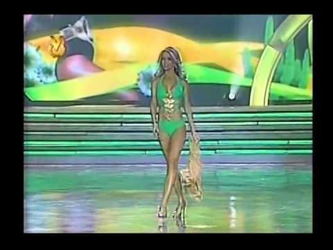 Miss Venezuela 2008