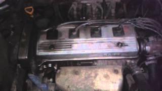 Toyota carina e 1.6 4a fe 97 дизельный звук мотора(, 2015-02-11T21:11:07.000Z)