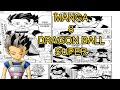 DRAGON BALL SUPER MANGA 8 COREANO | ¡BOTAMO VS GOKU! |ORIGEN REAL DE LOS SAIYAJINS?