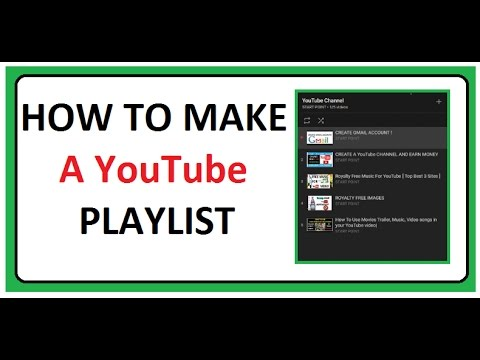 how do i make a playlist on my iphone how to make a playlist 6653