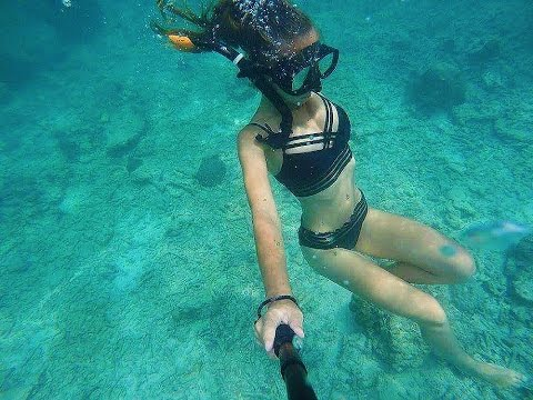 Snorkling and Island Hopping in Koh Phi Phi [ Thailand 2016 ]