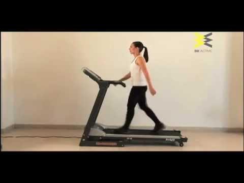 caminadora ayuda a perder peso