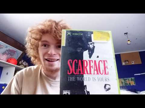 Scarface Game Review