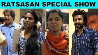 Ratsasan Special show