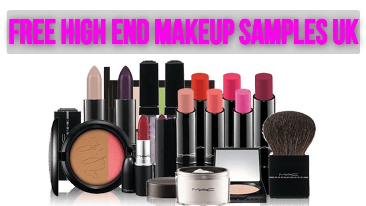 Buy makeup samples uk