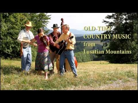 Fisher's Hornpipe - Old-Time Music from Lusatian Mountains