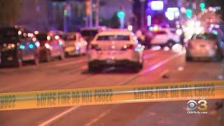 7 People Shot During Large Gathering In West Philadelphia: Police