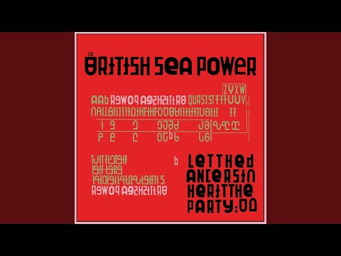 Sea Power - Praise for Whatever mp3 baixar