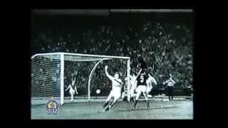 Динамо Киев - 1975. Победа в Суперкубке УЕФА