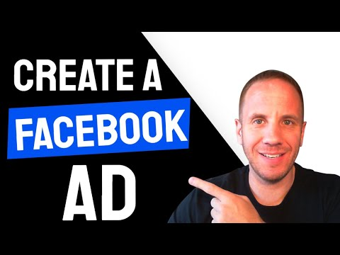 How To Create A Facebook Ad (Step-by-Step Tutorial) | Facebook Ads For Beginners
