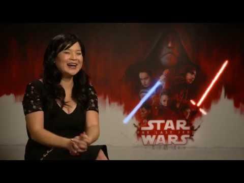 """Kelly Marie Tran (""""Star Wars: The Last Jedi"""") on PLAN B"""