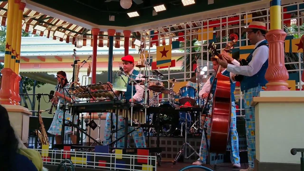 Image result for pixarmonic orchestra disneyland