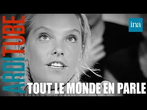 Tout Le Monde En Parle avec Florent Pagny, JM Bigard, Peggy Bouchet | 22/01/2000 | Archive INA