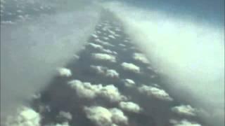 Красивый фильм про авиацию и летчиков - От винта. Полет в облаках.