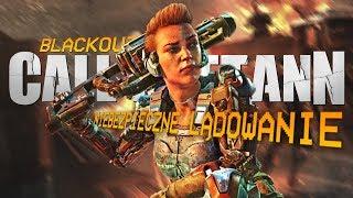 NIEBEZPIECZNE LĄDOWANIE - Call of Duty Blackout (PL) #14 (BO4 Blackout Gameplay PL)