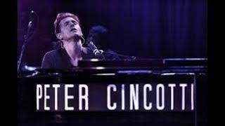 Jazz live Peter Cincotti in Paris