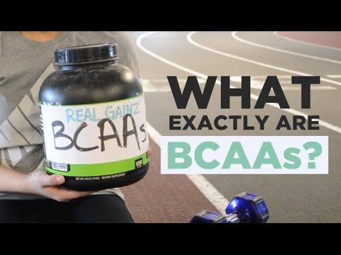 BCAAs: More gains or more lies?