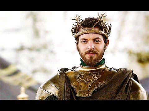 Renly Baratheon T2  Juego de Tronos Espaol HD  YouTube