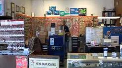 Jeffs Locksmiths located at 2377 Arden Way, Sacramento CA 95828 - Arden Arcade Safe, Lock & Key Shop