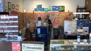 Jeffs Locksmiths located at 2377 Arden Way, Sacramento CA 95828 - Arden Arcade Safe, Lock & Key Shop