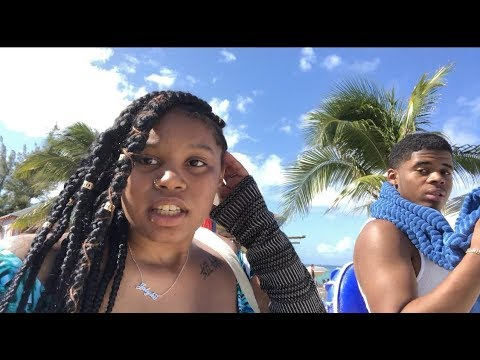 Hello Bahamas.. Vlog (M&L TV)