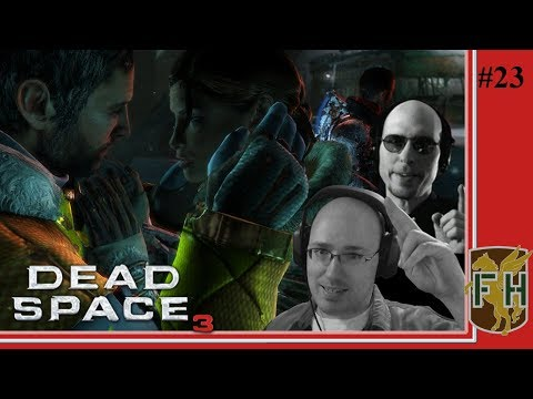 Then There Were Three || Dead Space 3 #23 (w/ 2 Gryphon)