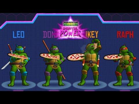 Classic Power - TMNT Portal Power - Part 32