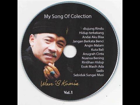 Afgan - Sadis (Iwan Setiawan Cover + Lirik)