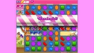 Candy Crush Saga level 538 3***