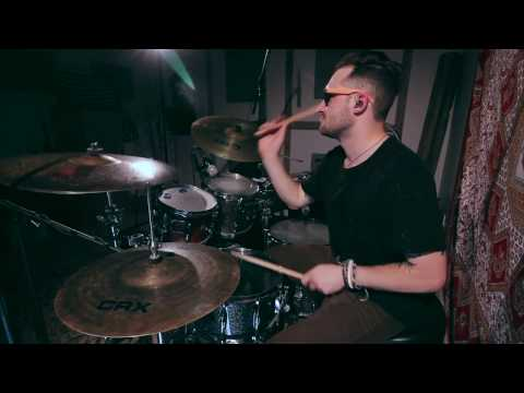 Jeremy Davis - Hard to Handle by The Black Crowes - Drum Cover