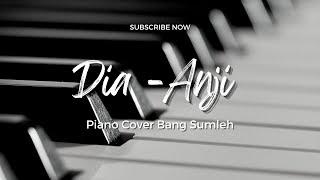 DIA - ANJI ( Keyboard Cover Version )