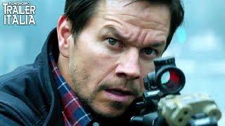 RED ZONE - 22 Miglia di Fuoco | Trailer Italiano con Mark Wahlberg, John Malkovich e Lauren Cohan