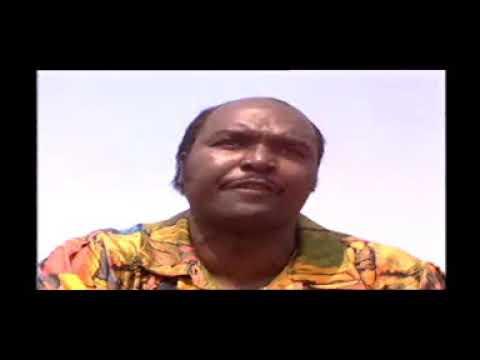 Mbongo and the gospel keynotes - Oa nkalosa
