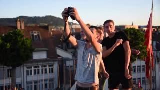 Teist ft. essenz & Steven Maeder - Schöni Site