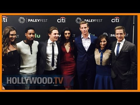 The Cast of Pure Genius - Hollywood TV