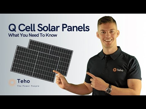 Q Cell Solar Panels   Everything You Need To Know About Q Cell Solar Panels   Teho