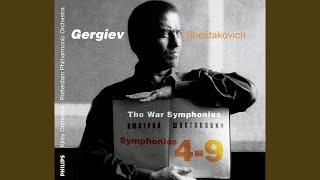 Shostakovich: Symphony No.6 in B minor, Op.54 - 3. Presto