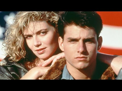 Kelly McGillis wasn't asked to be in the Top Gun sequel, and the reason says a lot about women in Hollywood