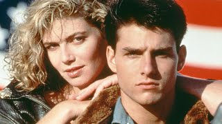 Top Gun Star Kelly McGillis Breaks Silence on Not Returning for Sequel (Exclusive)