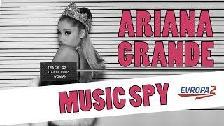 ARIANA GRANDE (hudba, vztahy, zajímavosti & peníze)