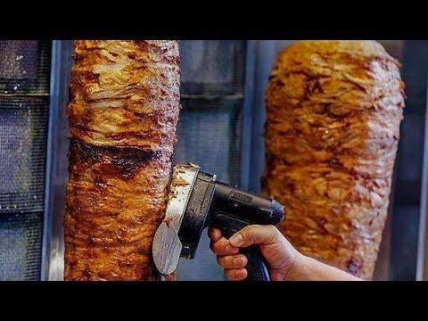 Istanbul Street Food: Best Street Food In Turkey: Amazing Istanbul Street Food #3