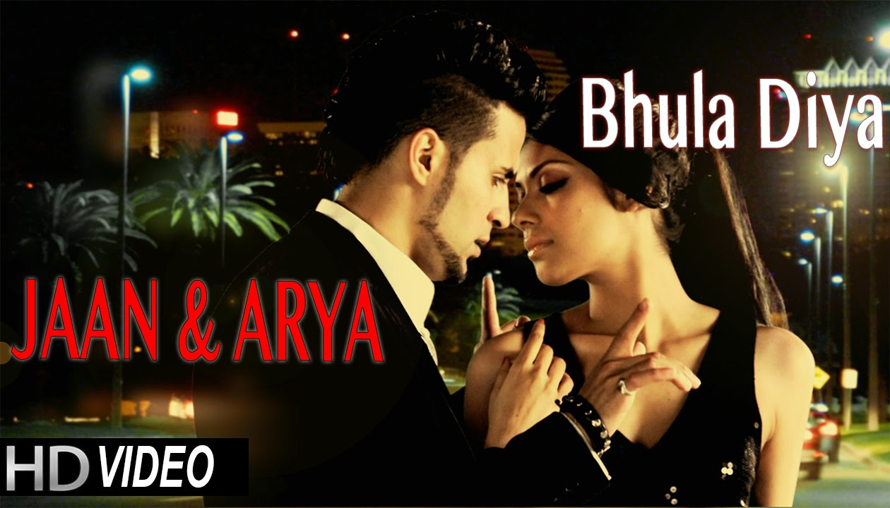 Bhula Diya Remix Jaan Arya New Hindi Dj Songs Youtube