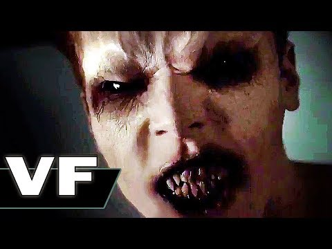 AMITYVILLE THE AWAKENING Bande Annonce VF ✩ Bella Thorne (2017) streaming vf