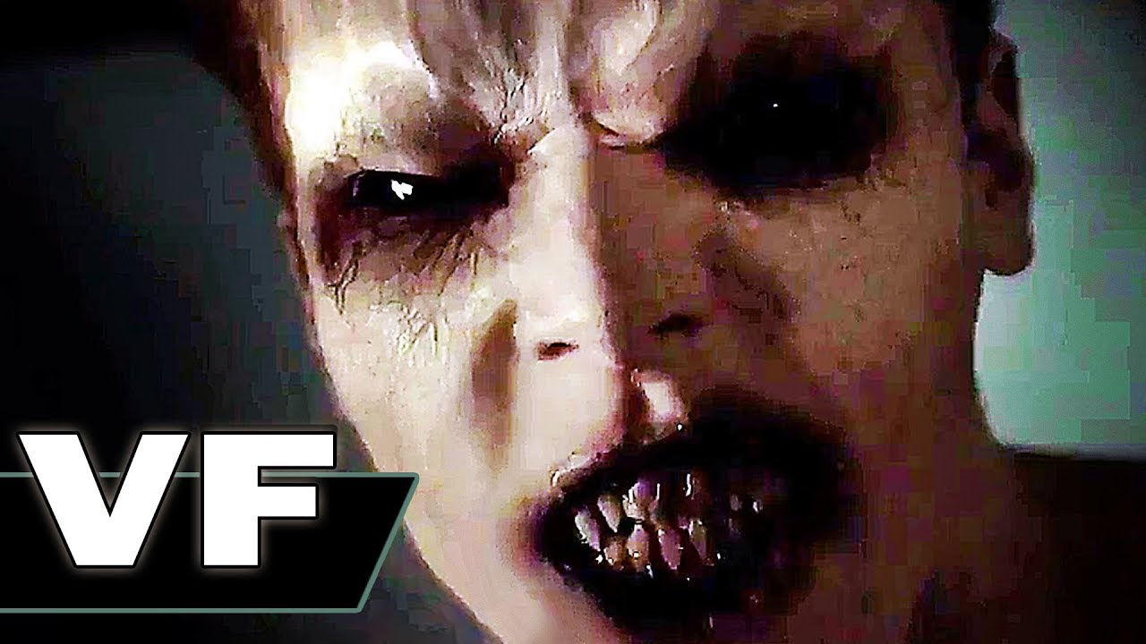 Download AMITYVILLE THE AWAKENING Bande Annonce VF ✩ Bella Thorne (2017)