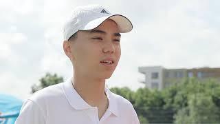 Отзывы МСМ, Лев, Летний курс Теннис + Английский, 2018
