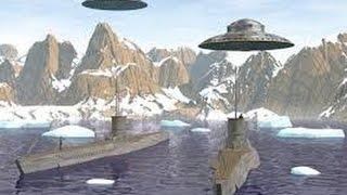 Базы НЛО в Антарктиде. HD документальные фильмы про космос